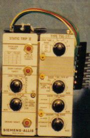 Circuit Breaker Rebuilding Retrofitting